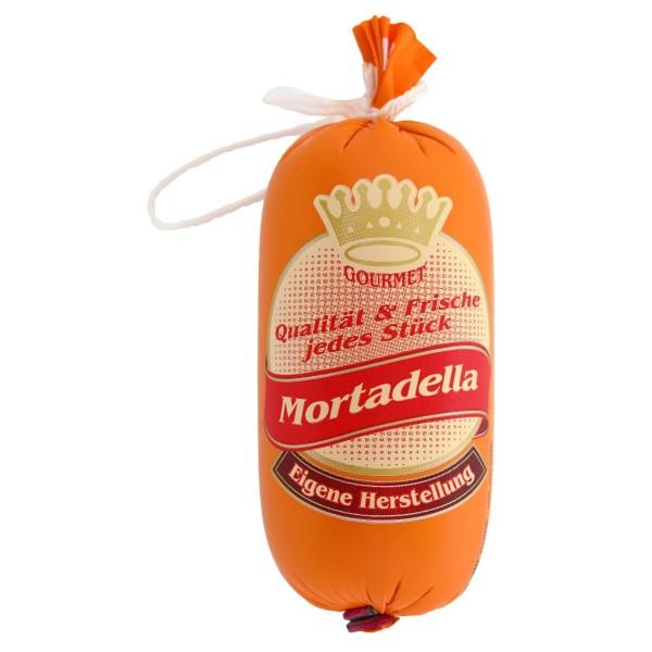 Mortadella / Lyoner / Stück ca. 280g
