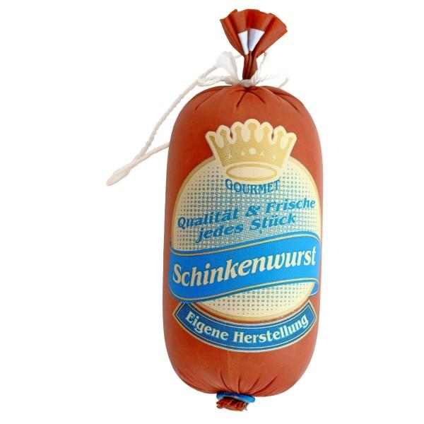 Schinkenwurst / Bierschinken / Stück ca. 280g